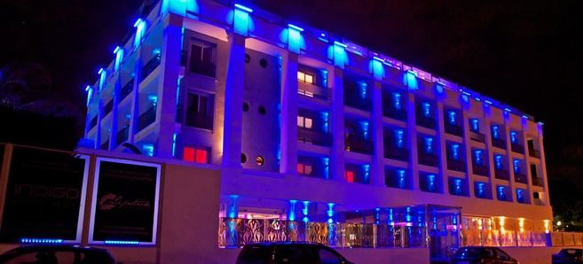 Sisu Boutique Hotel - Stag weekends in Marbella and Puerto Banus