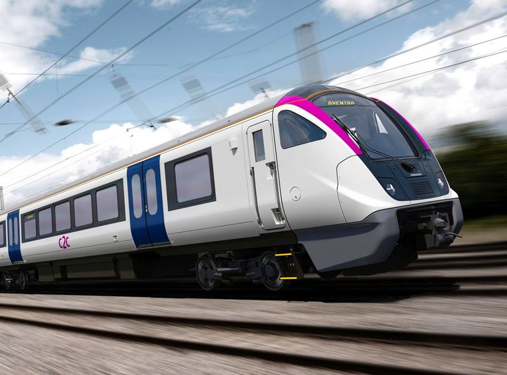 [UK] Bombardier wins rolling stock and maintenance contracts for c2c franchise