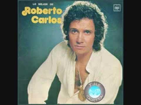 AS 12 MAIS DE ROBERTO CARLOS.