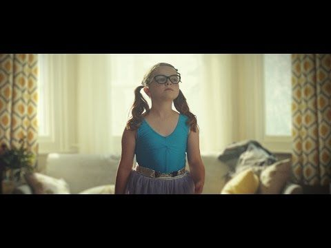 Ad of the Day: A Star Is Born in This Adorable 'Tiny Dancer' Spot From John Lewis | Adweek
