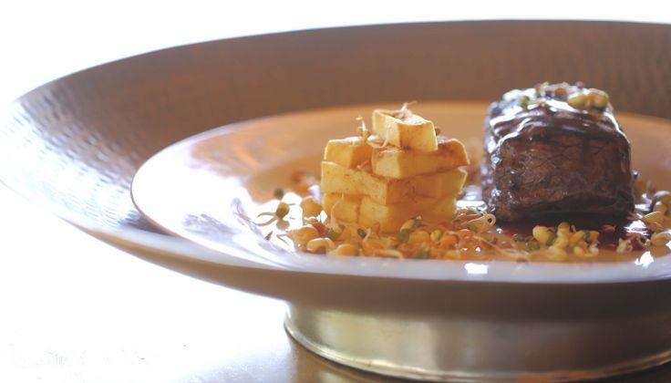 Exquisite cuisine – Gallery – Rhulani