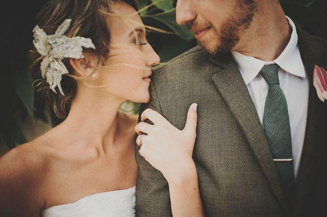 Marvimon House Wedding: Raqel + Madison