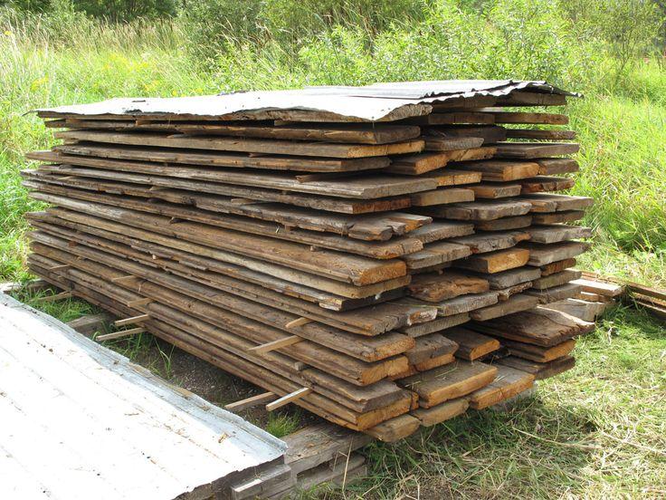 Vendeur de bois de grange magog peinture bois de for Meuble avec bois de grange