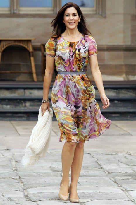 Princess Mary of Denmark, Photos: The 2012 International Best-Dressed List | Style | Vanity Fair