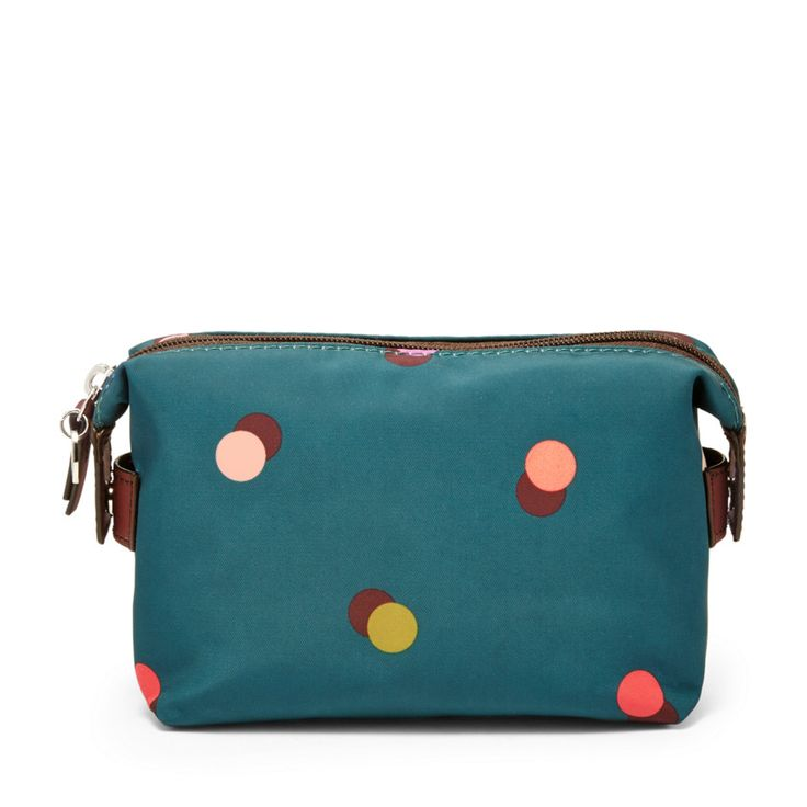 Cosmetic Case -- Shop at Fossil online through Zoola and get #cashback!
