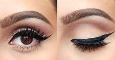 Cómo maquillar los ojos grandes: 4 trucos infalibles para destacarlos