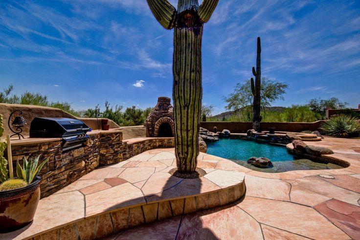 #PremierPoolsandSpas #Pools #FreeformPool #PoolEnvy #ArizonaPool #Arizona #geometricpool #spa #ArizonaPoolBuilder