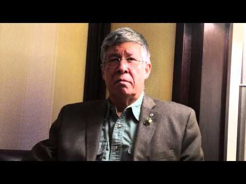 Thomas King's Statement to Niigaan: In Conversation - YouTube