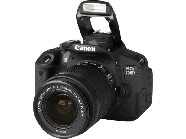 Canon EOS 700D dslr camera review - Which?