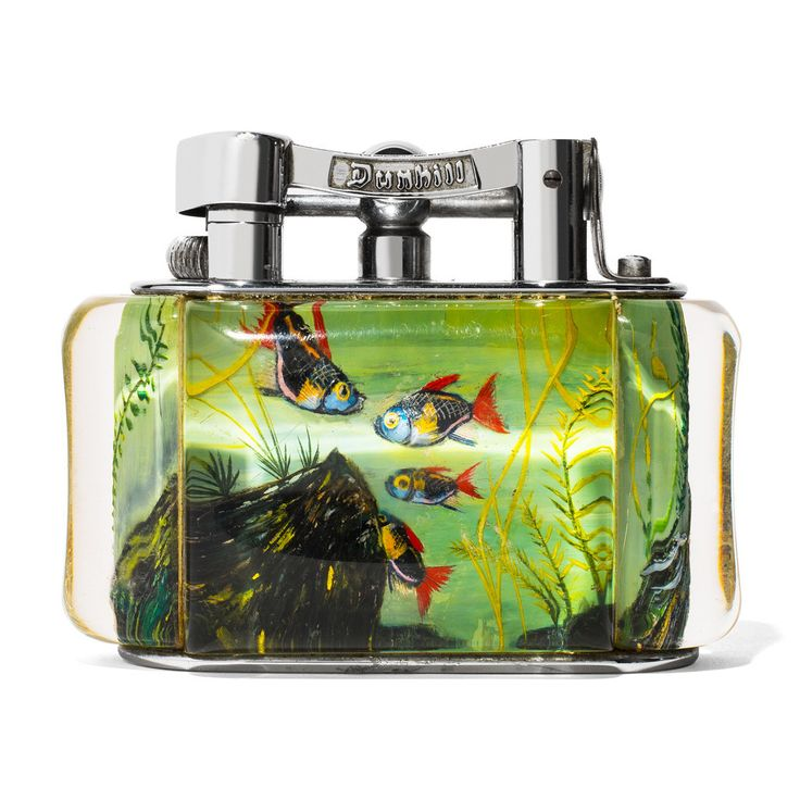 August 2014 Cpo Offers Table Jpg: 41 Best Images About Dunhill Aquarium Lighters On