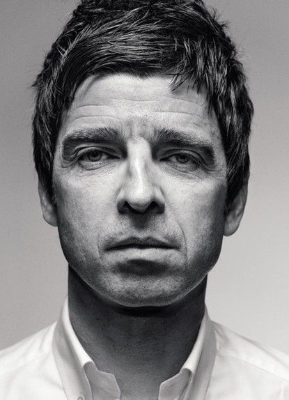 I absolutely loved being famous. It was all great, up until the point when it wasn't. - Noel Gallagher