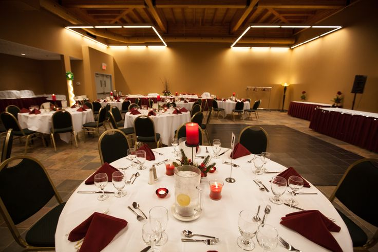 Plan your next big event at Edmonton Hotel and Convention Centre