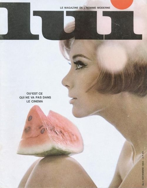 Lui Magazine [1964]