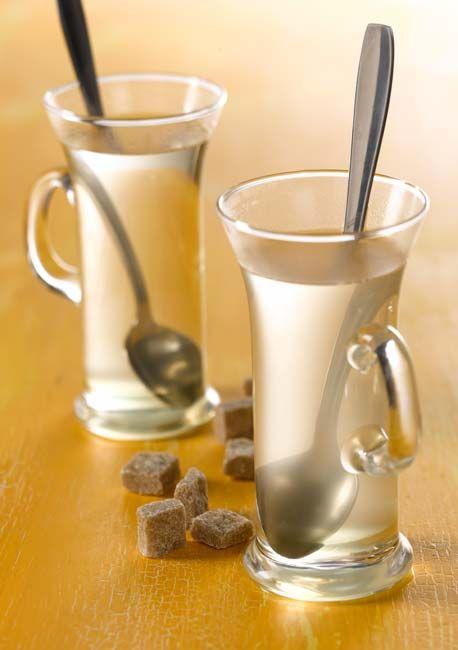 Ihanan lämmittäviä juomia - Dansukker