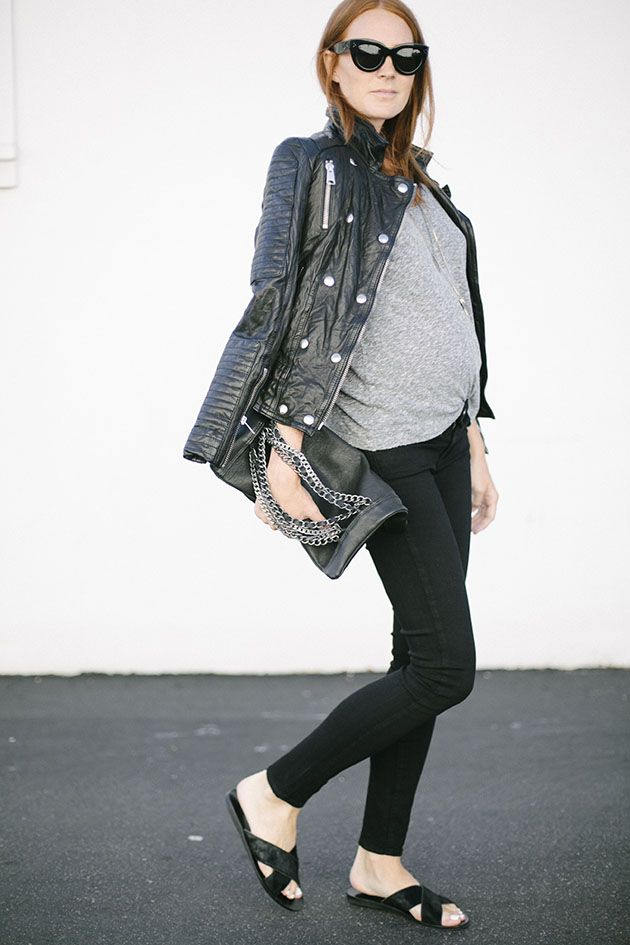 """Blogger Samantha Wennerstrom from """"Could I Have That"""" 