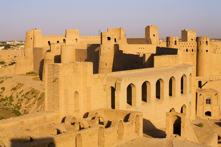 One-time capital of the Timurid empire and seat of learning and the arts, Herat has flourished throughout history as a rich city-state, and been...