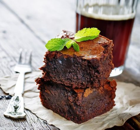Gateau au chocolat facile les foodies