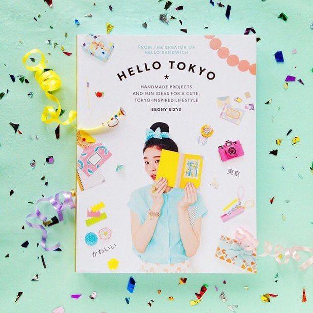 Buongiorno #mywashitapecommunity • -3 giorni per il viaggio a Tokyo • Siete pronte a viaggiare con me!!! • .  Faltan 3 días para el viaje a Tokyo y estoy SÚPER FELIZ! Están listas para viajar conmigo.... Photo by Ebony @hellosandwich