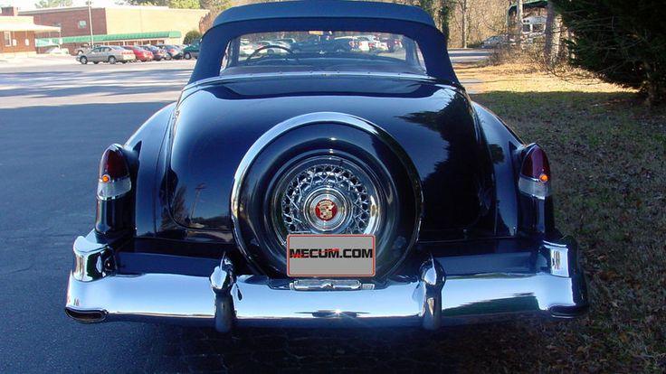 1952 Cadillac Series 62 Convertible - 3