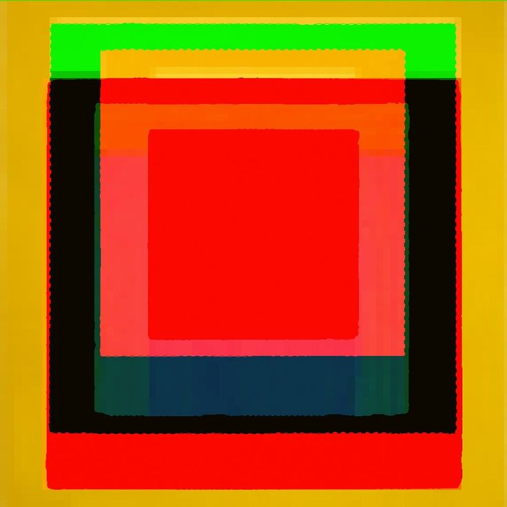 Homage to Josef Albers #fiacparis #grandpalais #petitpalais #centrepompidou #barbicancentre #boomforreal New Media Art for Nirvana