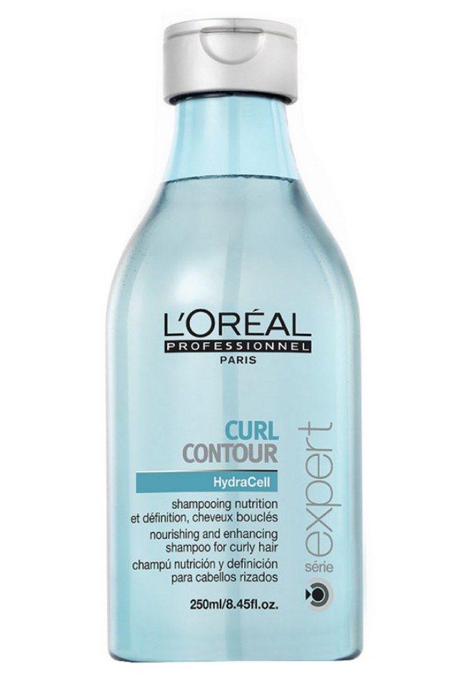 L'Oreal Professionnel Curl Contour Shampoo, 13,99 €
