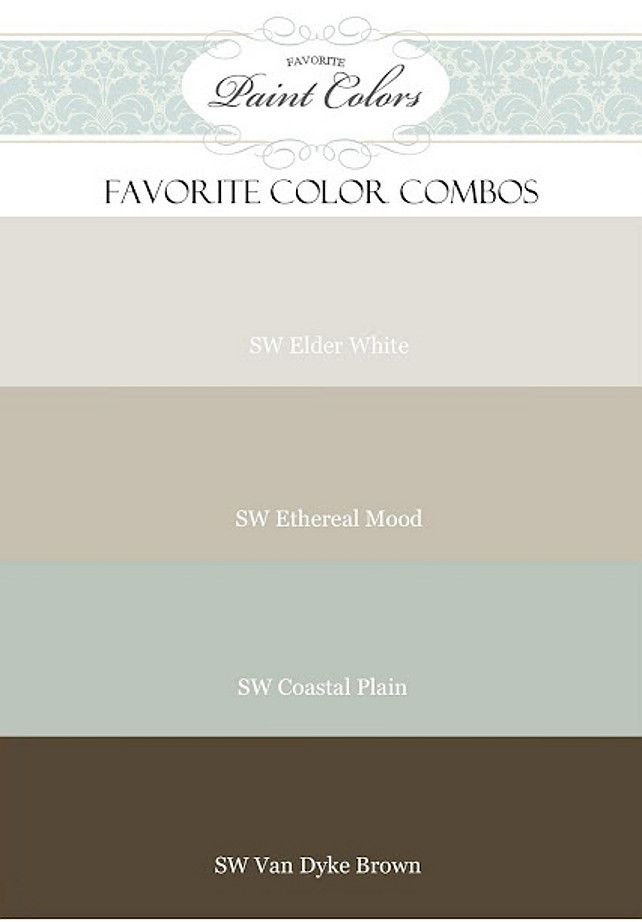 Paint Color. Paint Color Palette. Paint Color Palette For Interiors. Interior  Paint Color