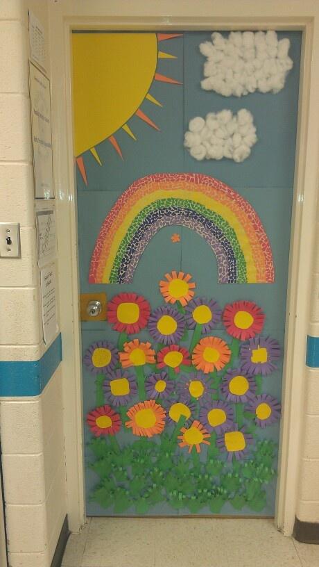 Classroom Door Design : Spring doors household lightweight automatic door