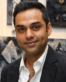 Birthday Greetings: Abhay Deol