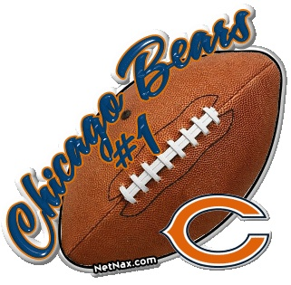 Chicago Bears Chicago Bears Football Broncos Chicago Bears Tickets