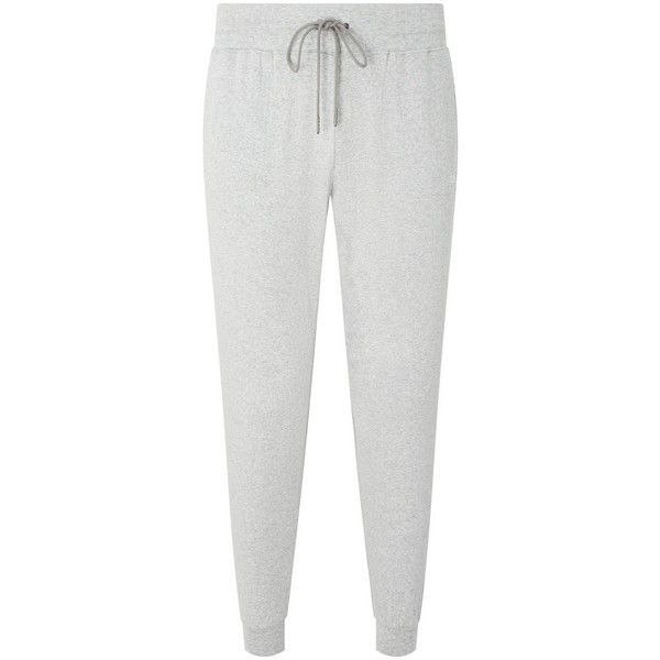 Calvin Klein Jogger Pyjama Bottoms (17.885 HUF) found on Polyvore featuring women's fashion, intimates, sleepwear, pajamas, calvin klein pyjamas, calvin klein, calvin klein pjs, calvin klein sleepwear and calvin klein pajamas