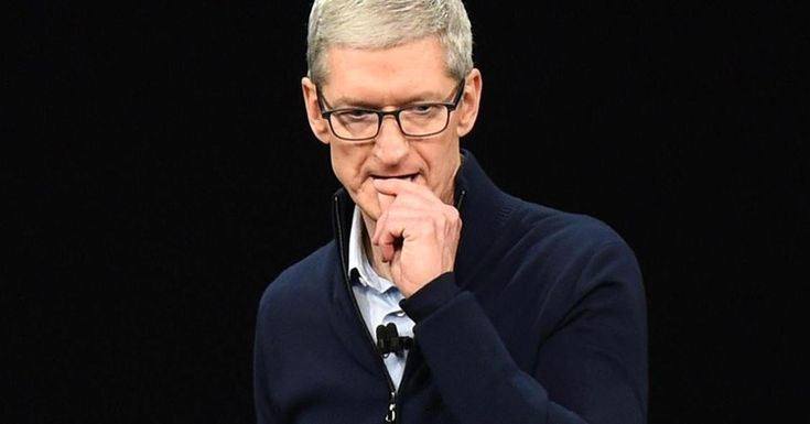 Apple's battery mea culpa joins rapidly growing list of corporate apologies