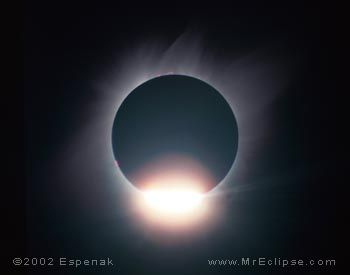 Solar Eclipses -  Sam we are coming to see you in Aug 2017