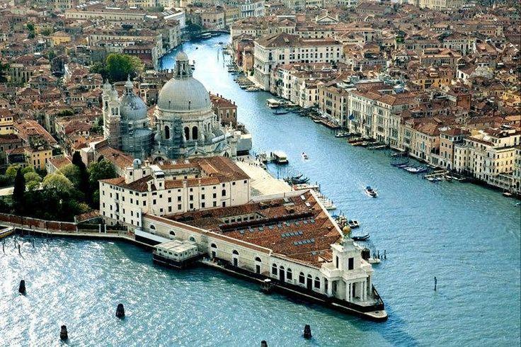 Venice, Italy (via Beautiful Italy)