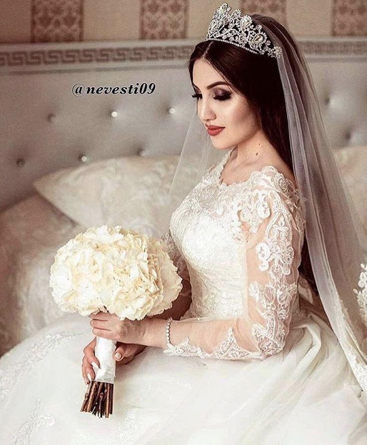 Дагестанские невесты в картинках