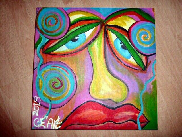 Influenza by GE'art
