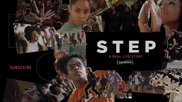 Film Review: Step by KIDS FIRST! Film Critic Calista B. #KIDSFIRST! #Step