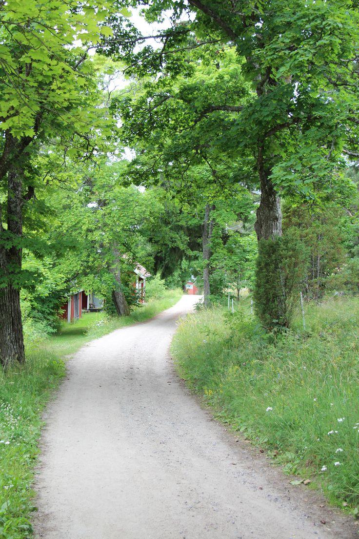 Seili Path