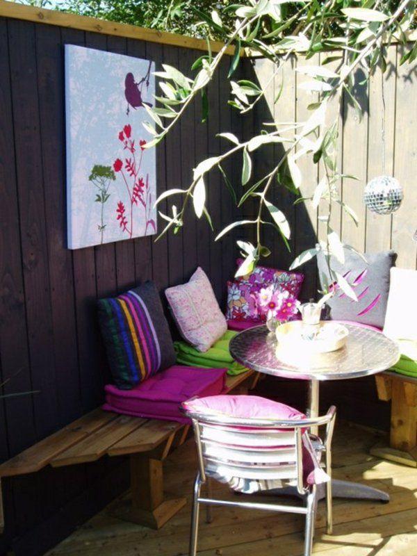 1000 ideen zu sichtschutzzaun auf pinterest sichtschutz. Black Bedroom Furniture Sets. Home Design Ideas