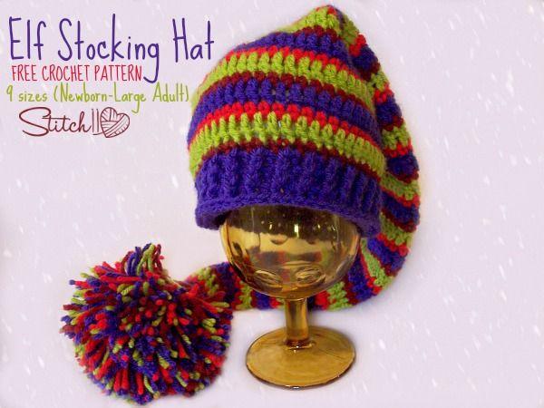 226 Best Seasonal Crochet Images On Pinterest Crochet Free