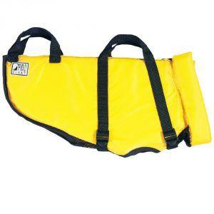 Dog life vest flotation device - Dog Harnesses