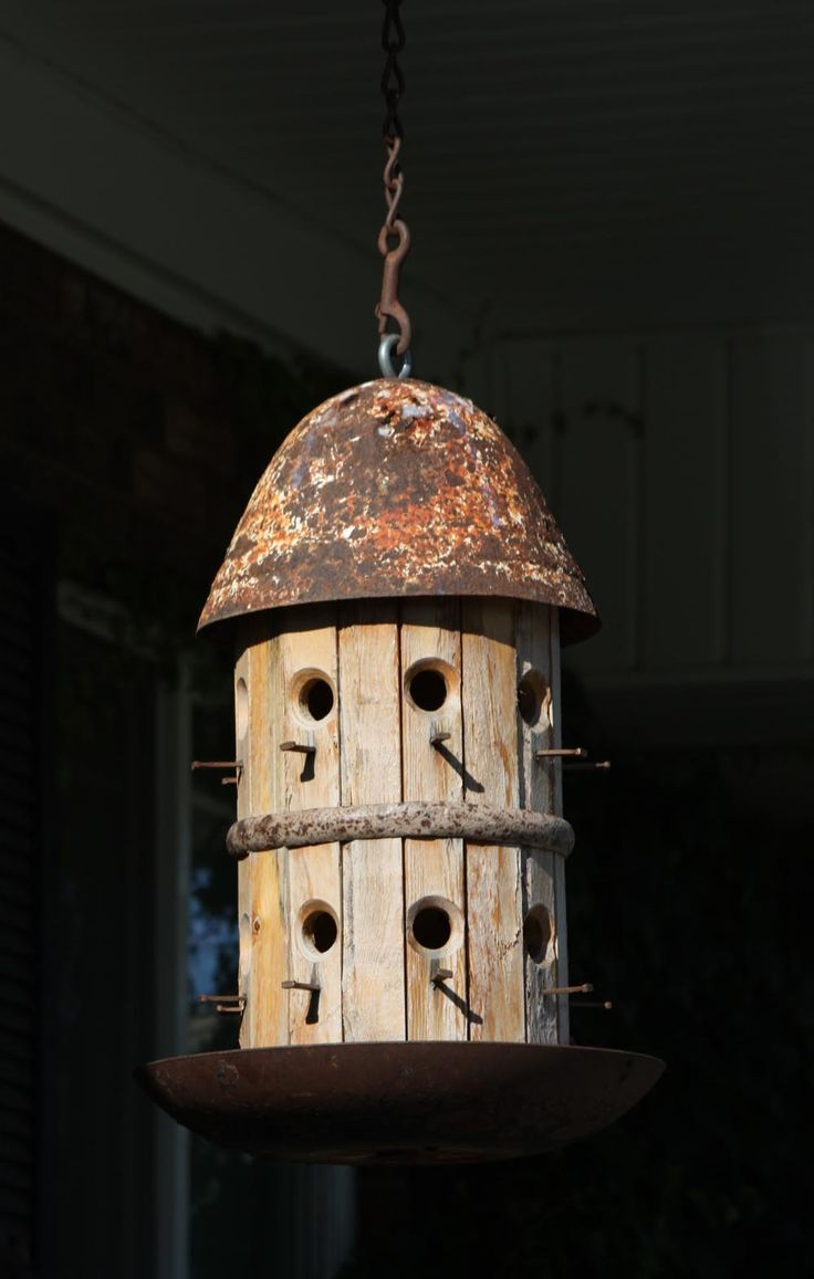 1000 Images About Bird Gardens On Pinterest Rustic