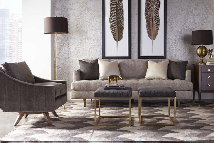 43 best Modern Sleek Sofas images on Pinterest