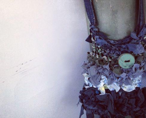 Handbags by Tracy Crandall