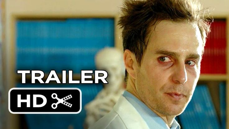 Sign me up for this. Better Living Through Chemistry TRAILER 1 (2014) - Sam Rockwell, Olivia Wilde Movie HD