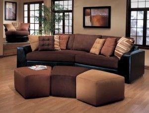 ms de ideas increbles sobre paredes de color marrn solo en pinterest muebles de sala de estar