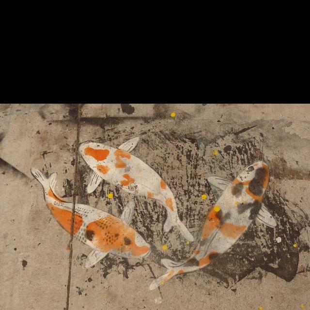Street Art Dan Francisco