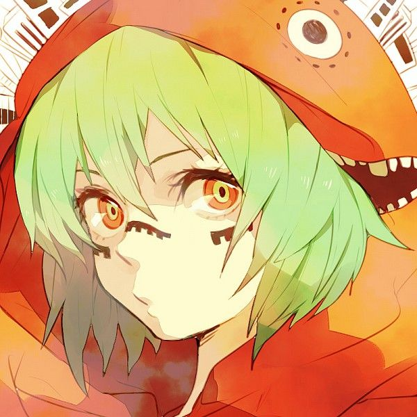 Matryoshka Gumi. Its hard to find one I really like.