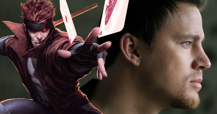 Channing Tatum Thinks Gambit Movie Will Still Get Made -- Channing Tatum gives an update on the often talked about X-Men spin-off Gambit that hasn't moved in years. -- http://movieweb.com/gambit-movie-x-men-spinoff-channing-tatum-update/