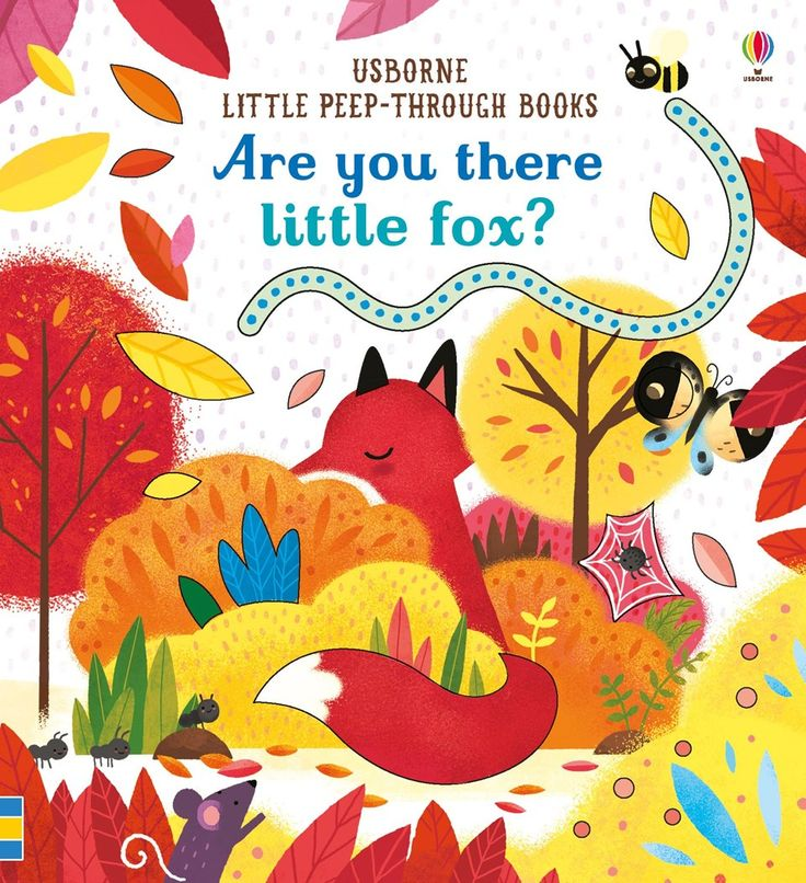"Find out more about ""Are you there little fox?"", write a review or buy online."