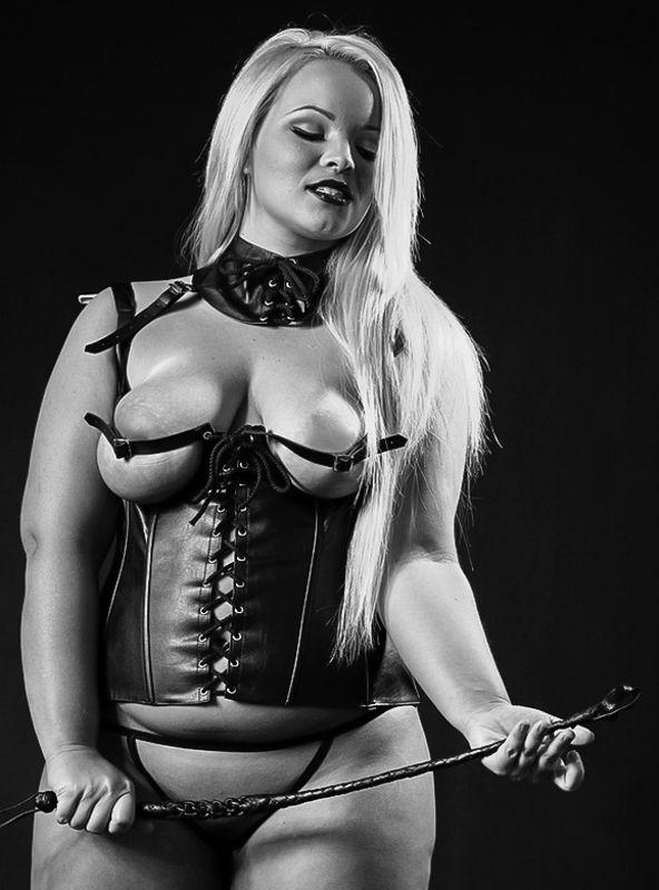 Brave body stocking bondage bimbo - 2 part 1